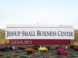 Jesus Small Business Center
