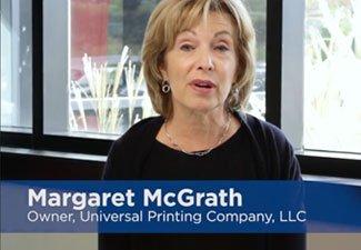 margaret mcgrath